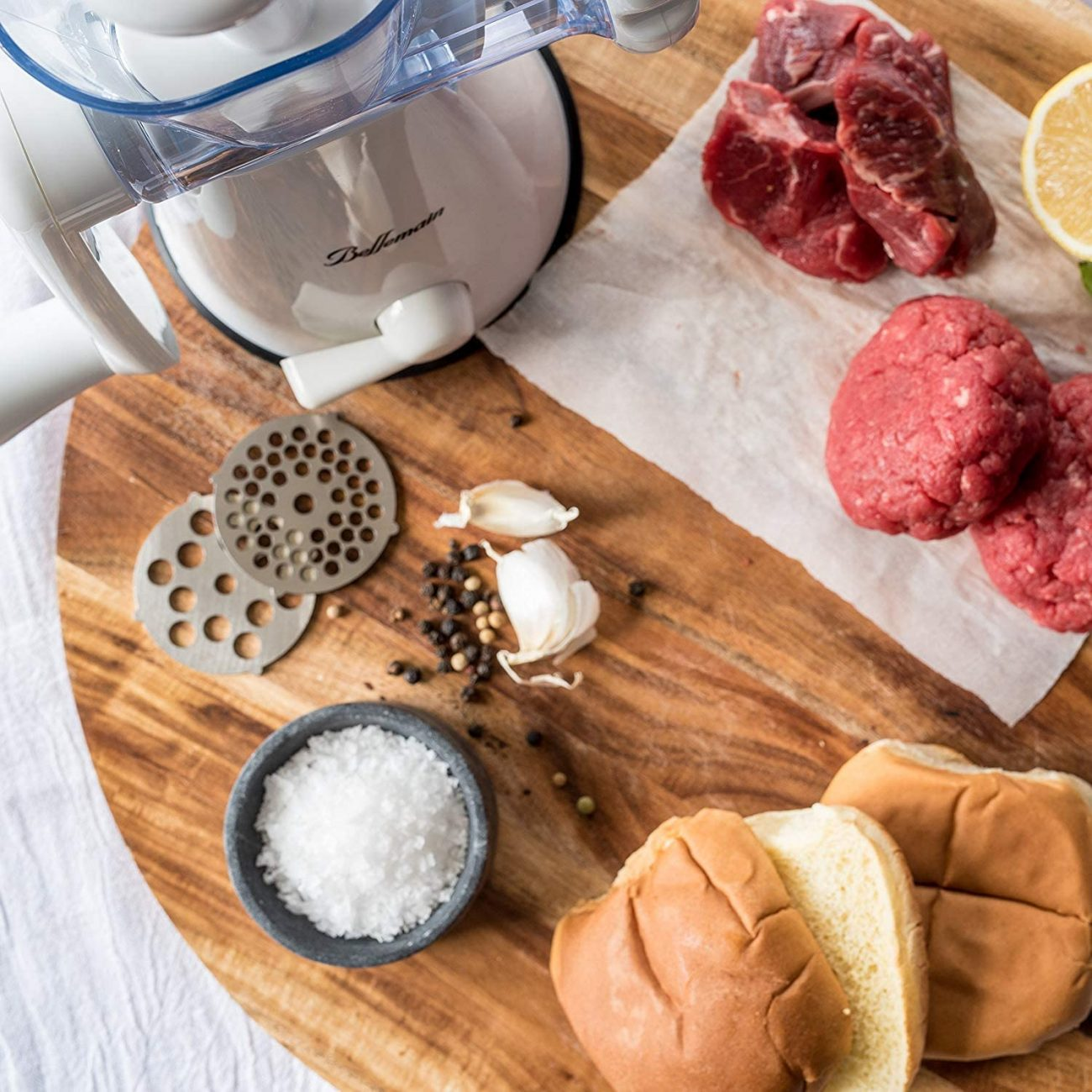 Best 8 Manual Meat Grinders on Amazon