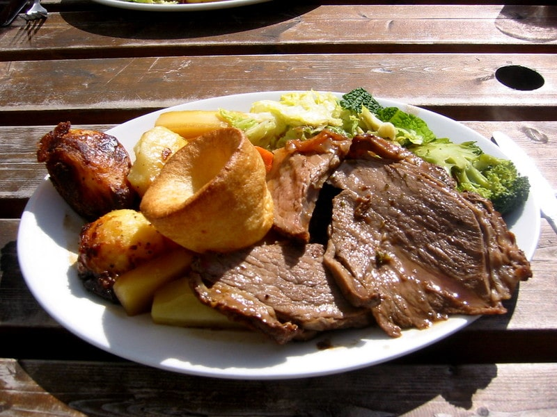 The Sunday Roast