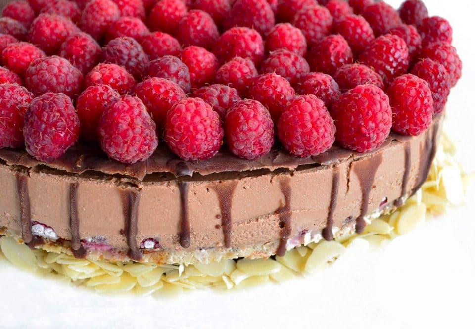 Delicious desserts; Photo credit: Pofta de Verde