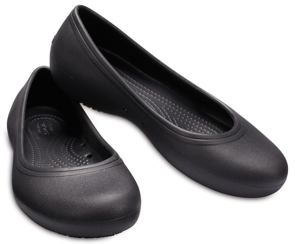 Women's Crocs At Work™ Flat