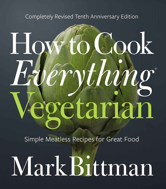 cover book with a vegetable