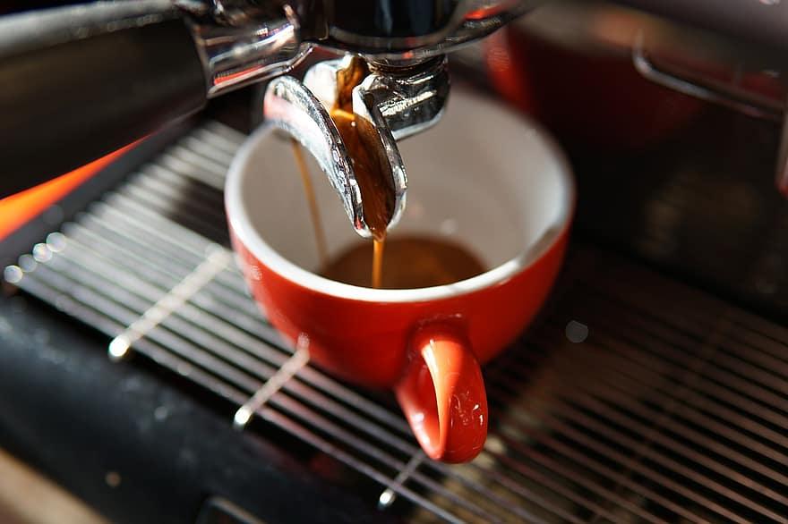 Expresso Cafe