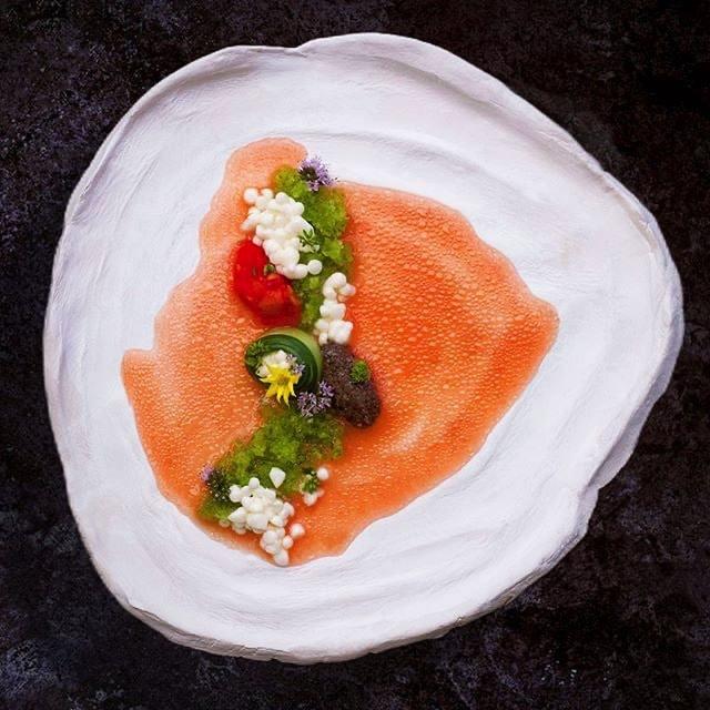 """Choriatiki"" Greek Salad"