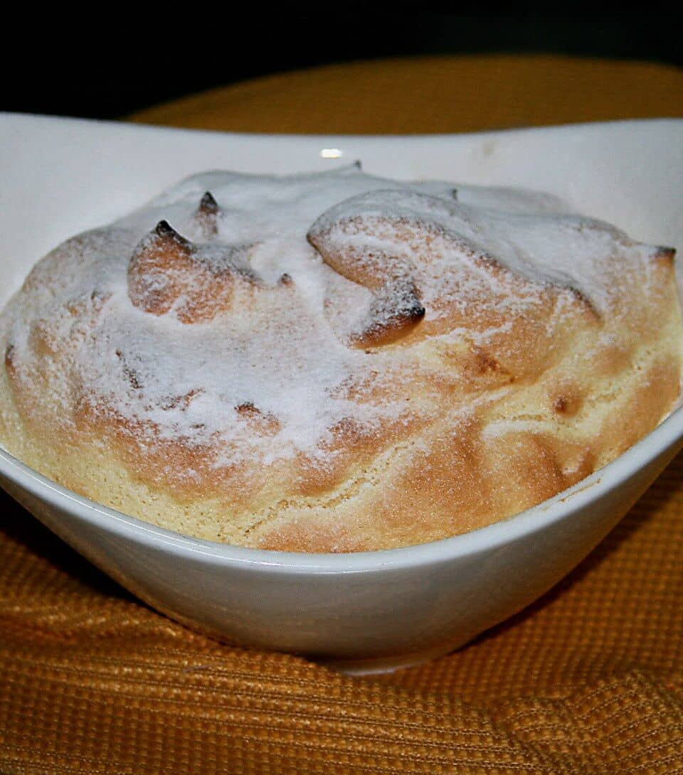 Salzburger Nockerl Recipe