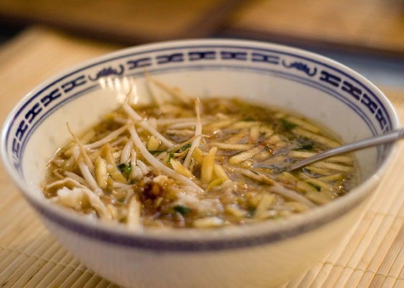 Saoto Soup