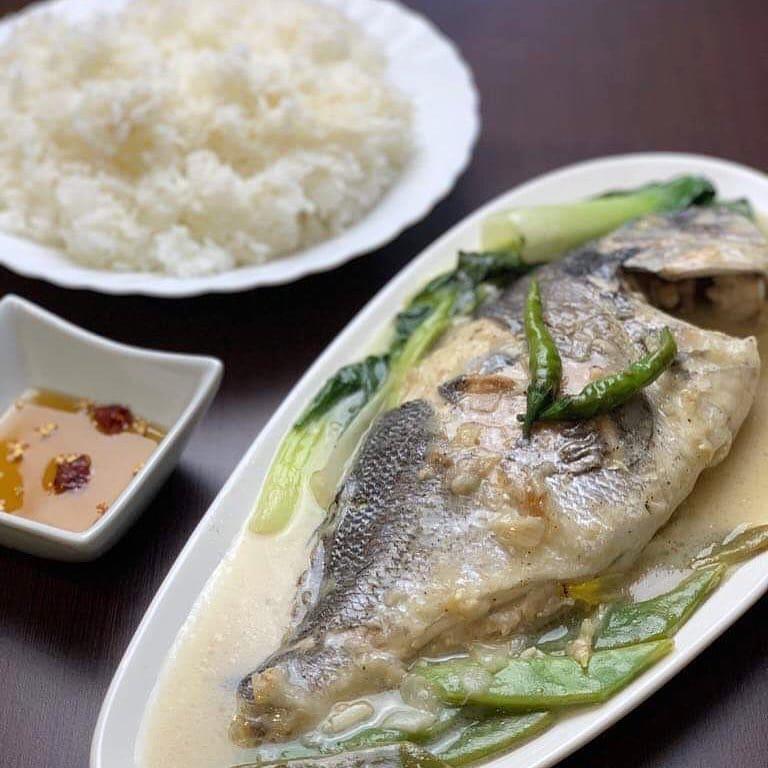 Fish Gata