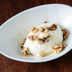How to Make Greek Yogurt at Home by Chef Maria Loi
