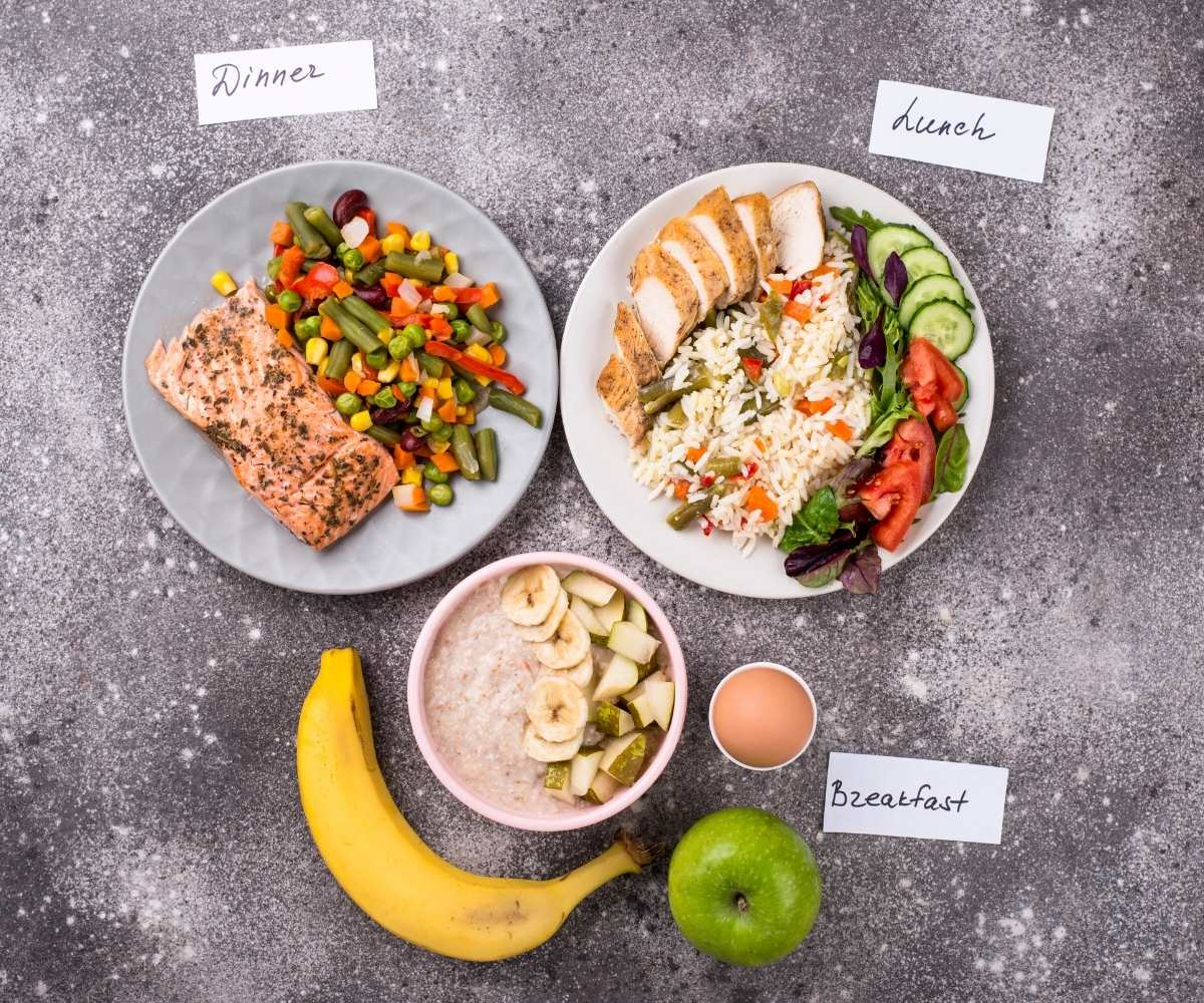 6 Affordable Ways to Make Healthier Meals