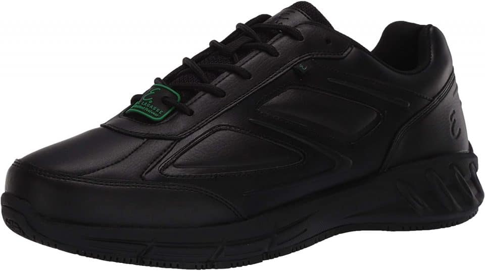 Dixon EZ-Fit Work Sneaker for Men