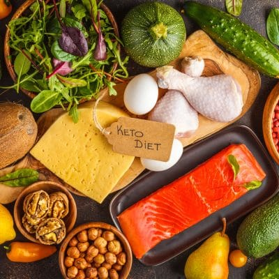 6 Foods To Eat On A Keto Diet