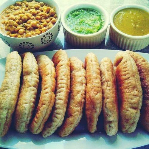 Aloo Pies