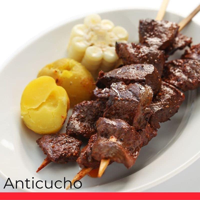 Anticucho