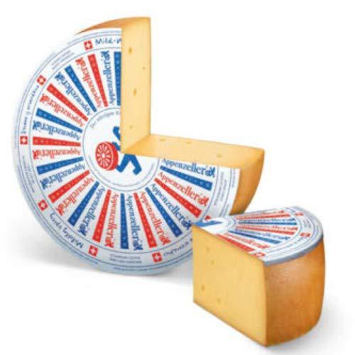 Appenzeller Cheese