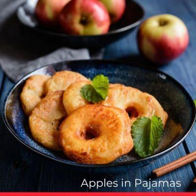 Apples in Pajamas