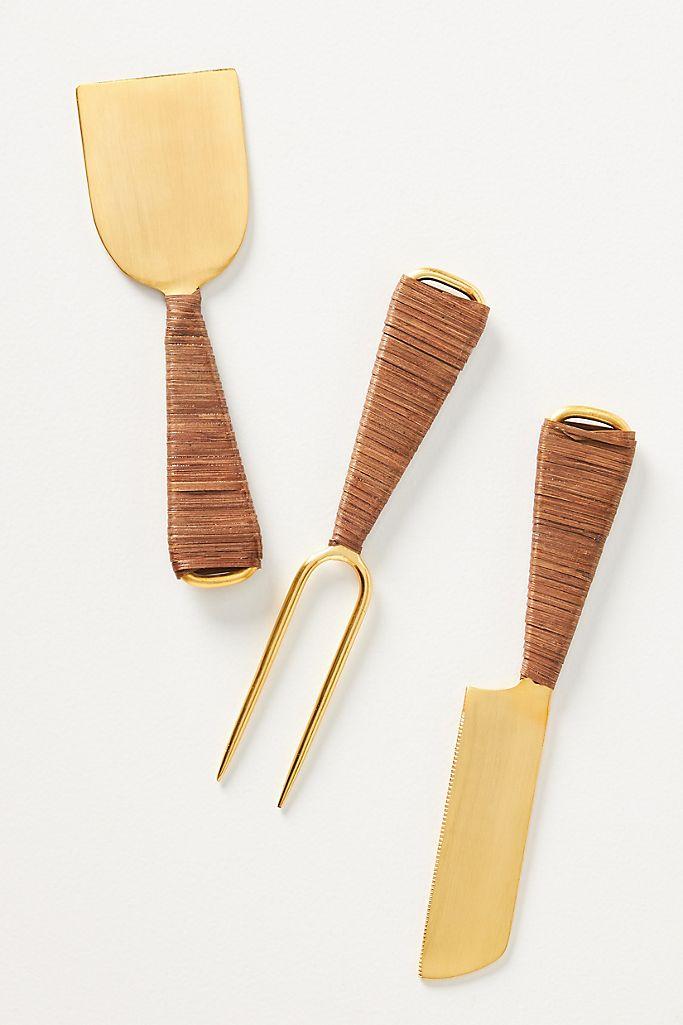 Arlo Cheese Knives