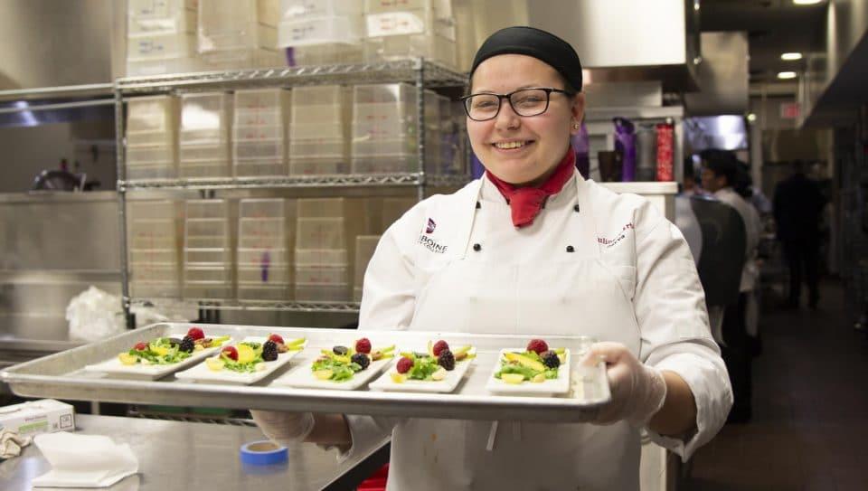 Assiniboine Community College (Manitoba Institute of Culinary Arts)
