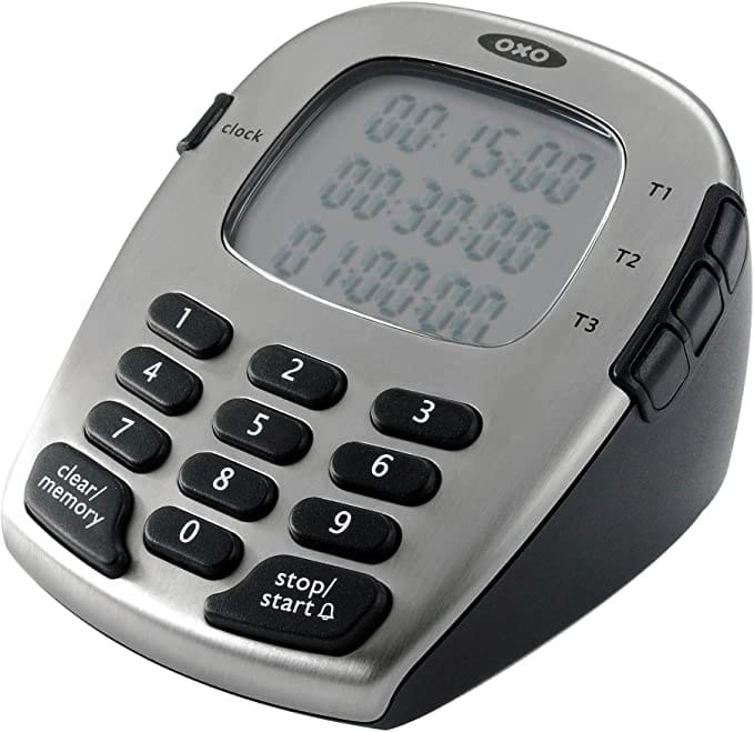 OXO Good Grips Kitchen Timer