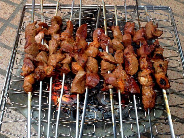 BBQ Kidney