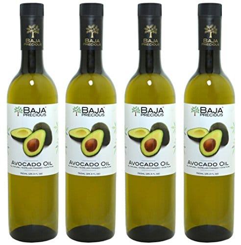 Baja Precious Avocado Oil