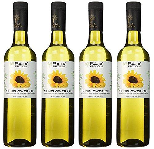 Baja Precious - High Oleic Sunflower Oil