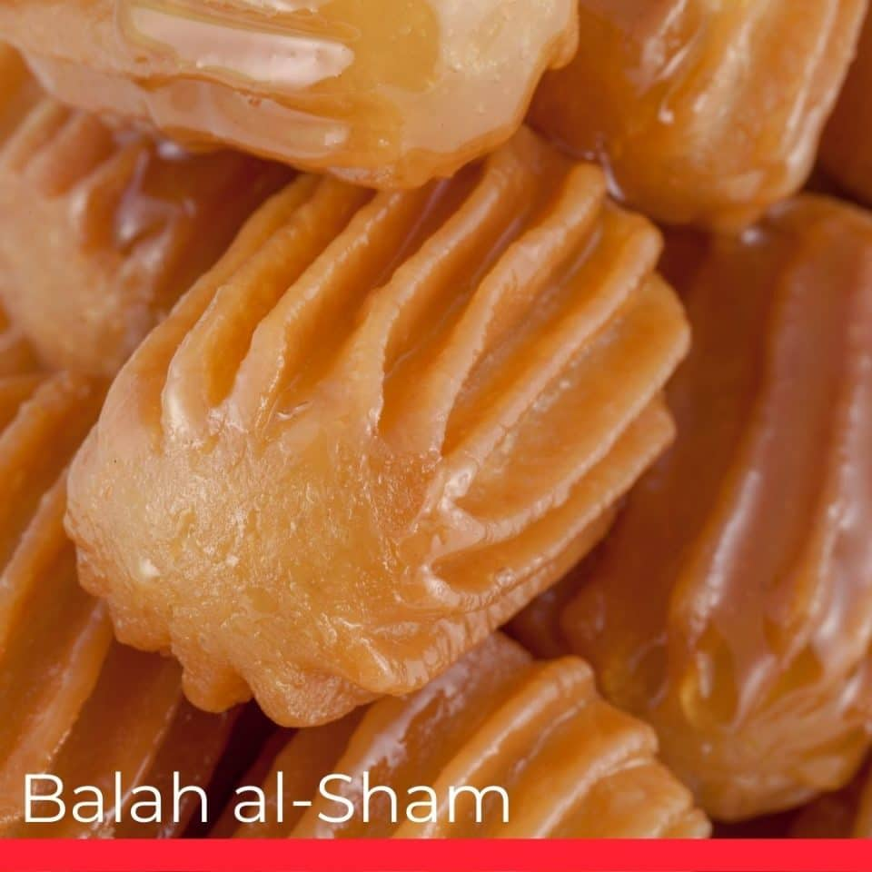 Balah al-Sham