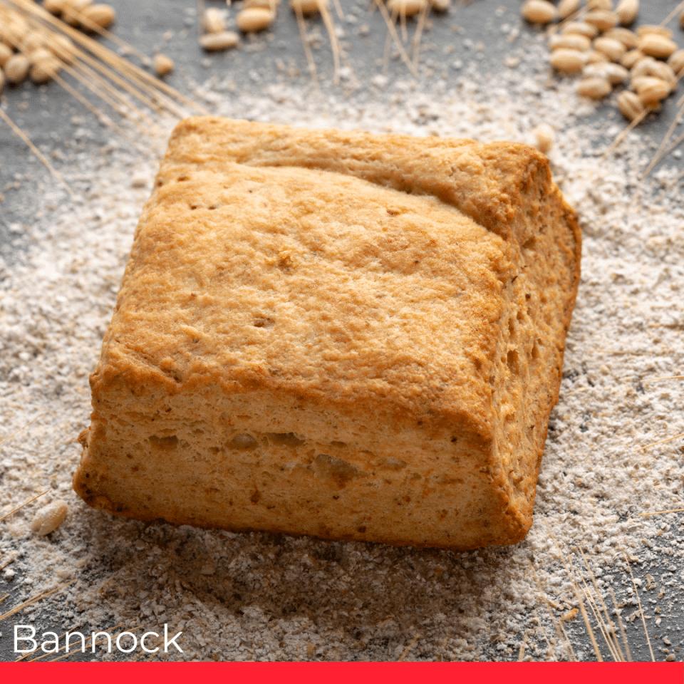 Bannock