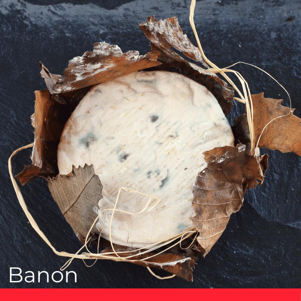 Banon.