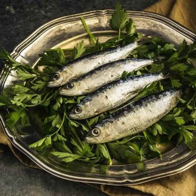 Best 10 Canned Sardines