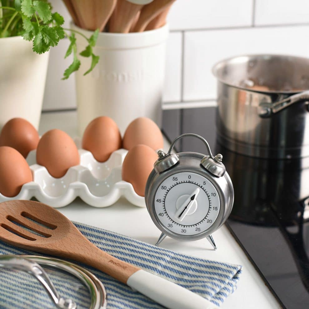 The 12 best kitchen timers