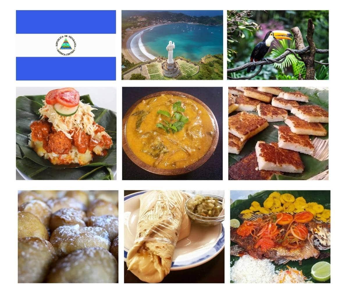 Best 25 Nicaraguan Foods