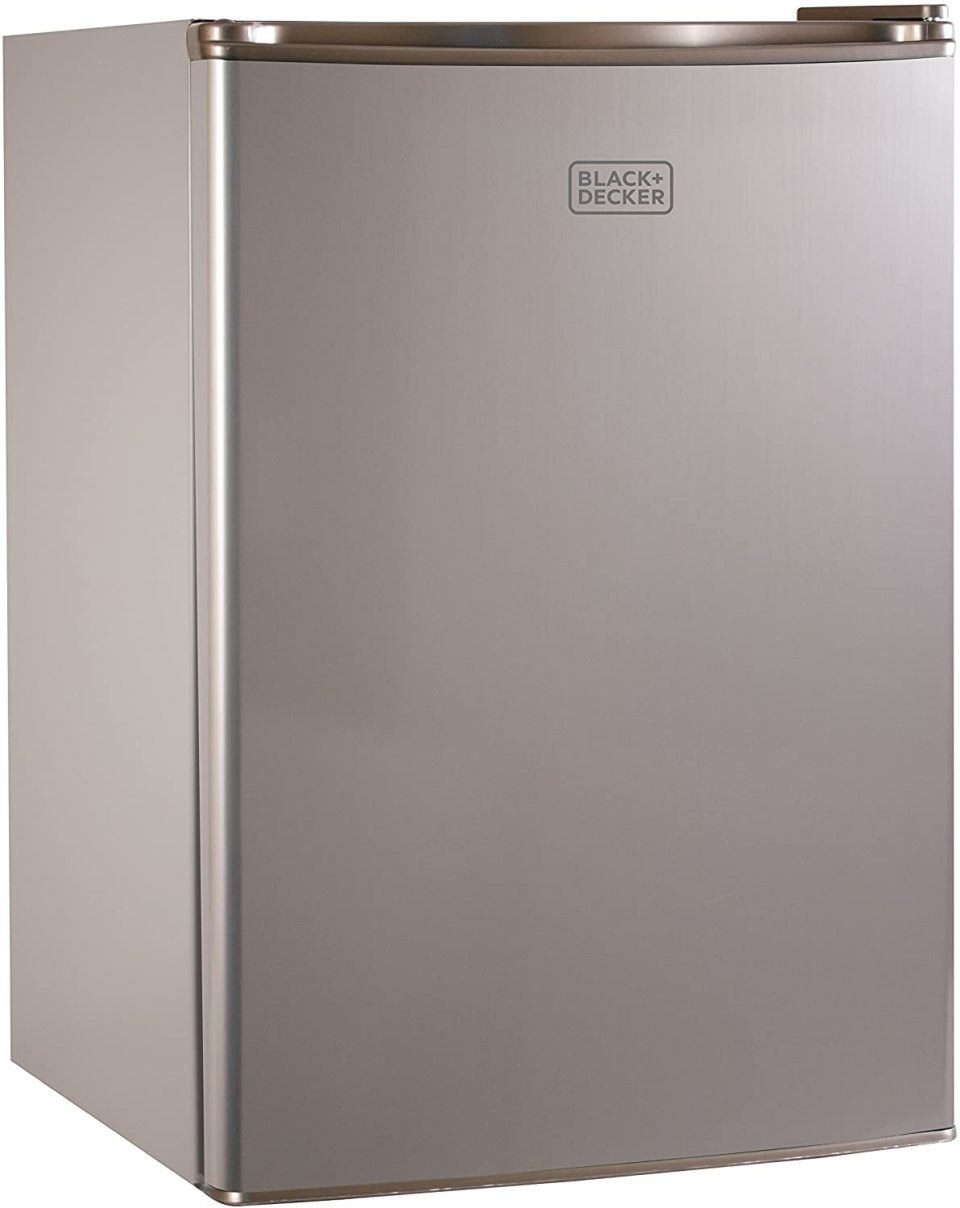 Black & Decker Compact Refrigerator