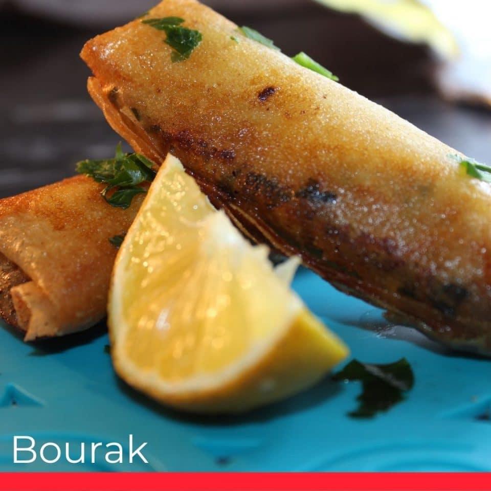 Bourak