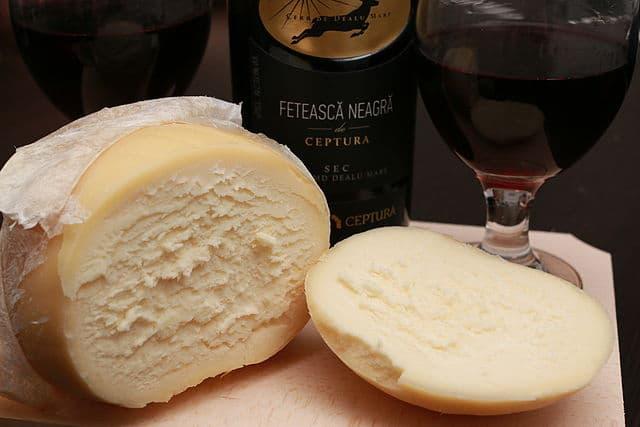 Burduf Cheese