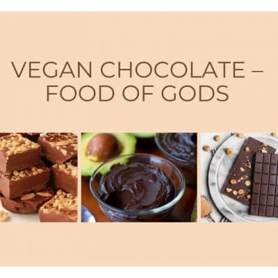 Vegan Chocolate Recipes