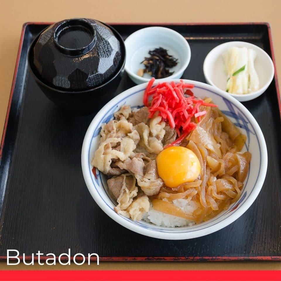 Butadon