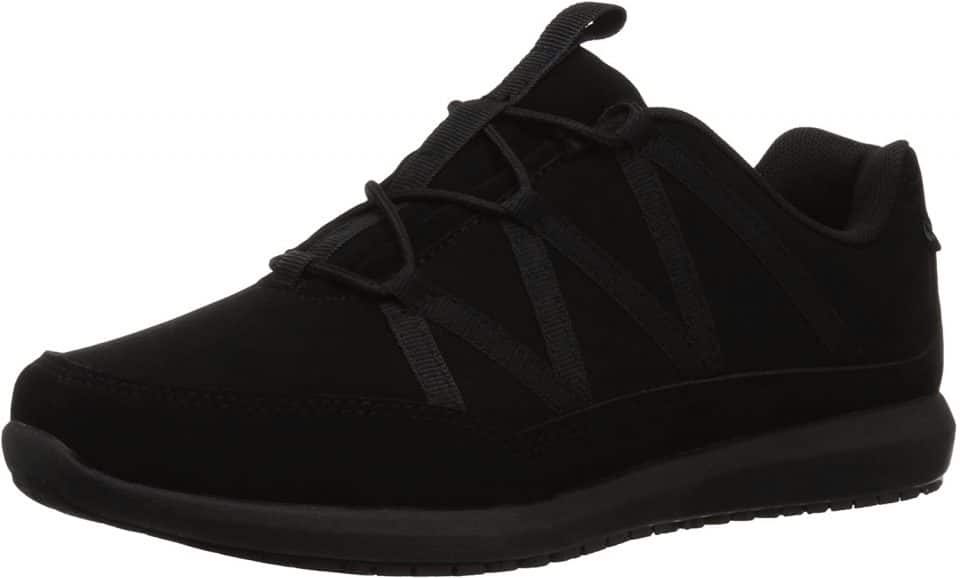 Conti Slip-Resistant Work Shoe for Women
