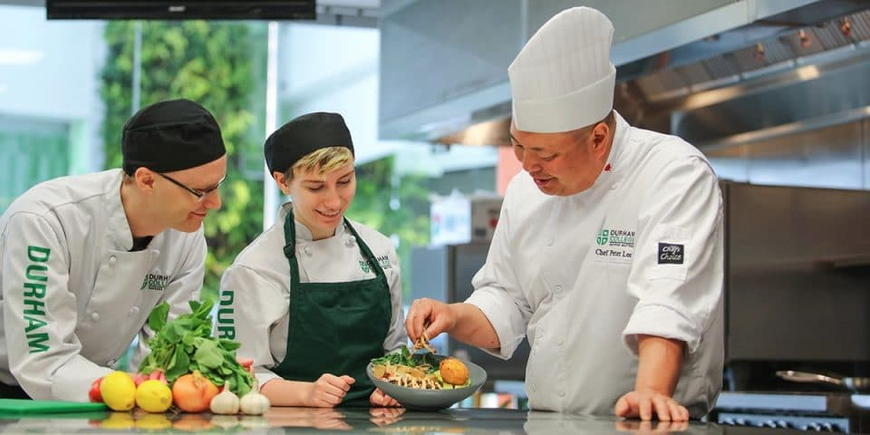 Durham College (School of Hospitality & Horticultural Science (HHS)