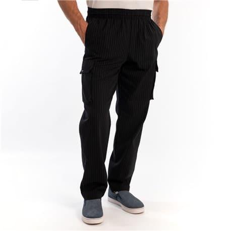 Unisex Classic Cotton Cargo Pant