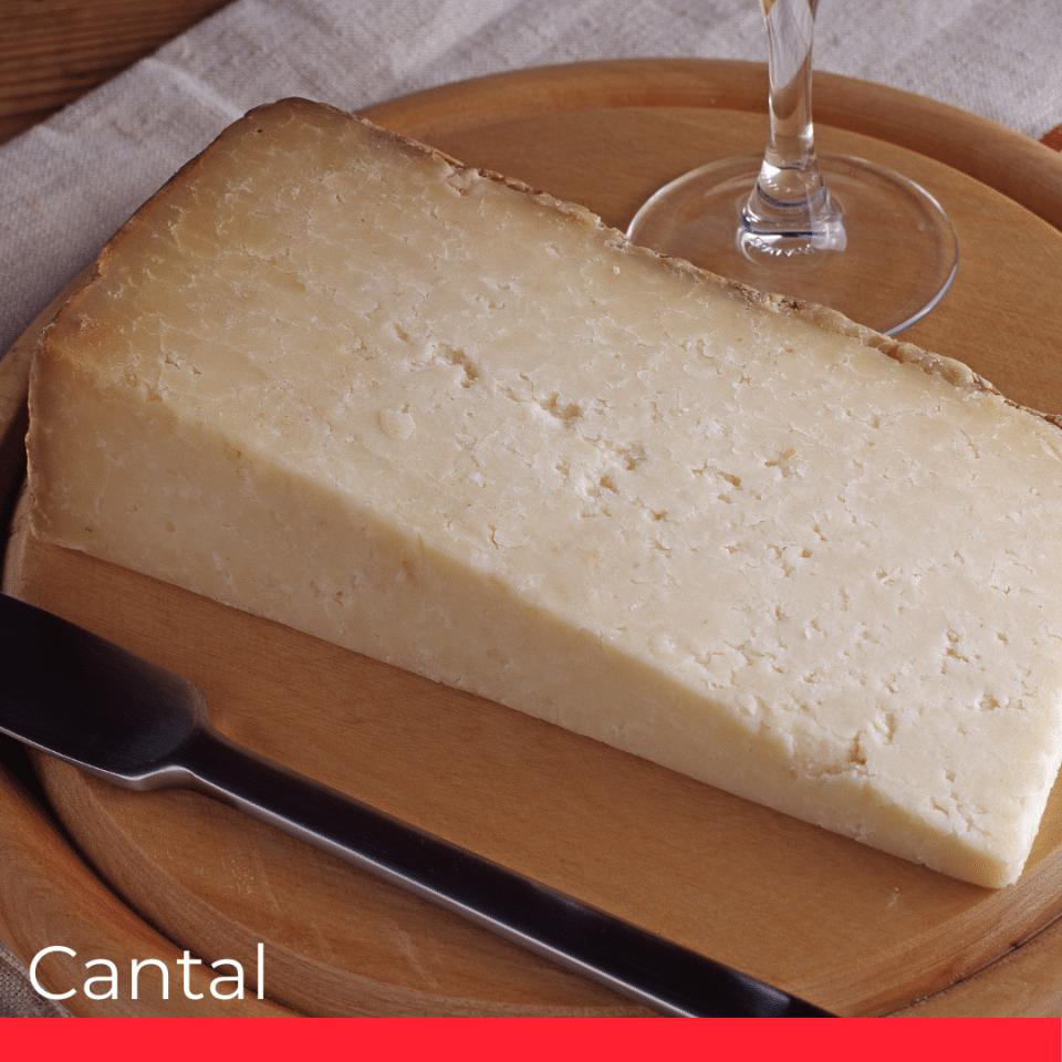 Cantal.
