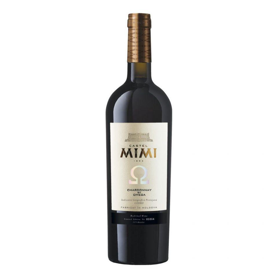Chardonnay by Omega