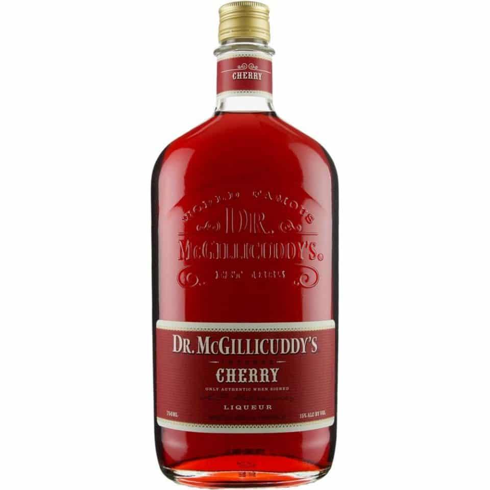 Cherry Schnapps
