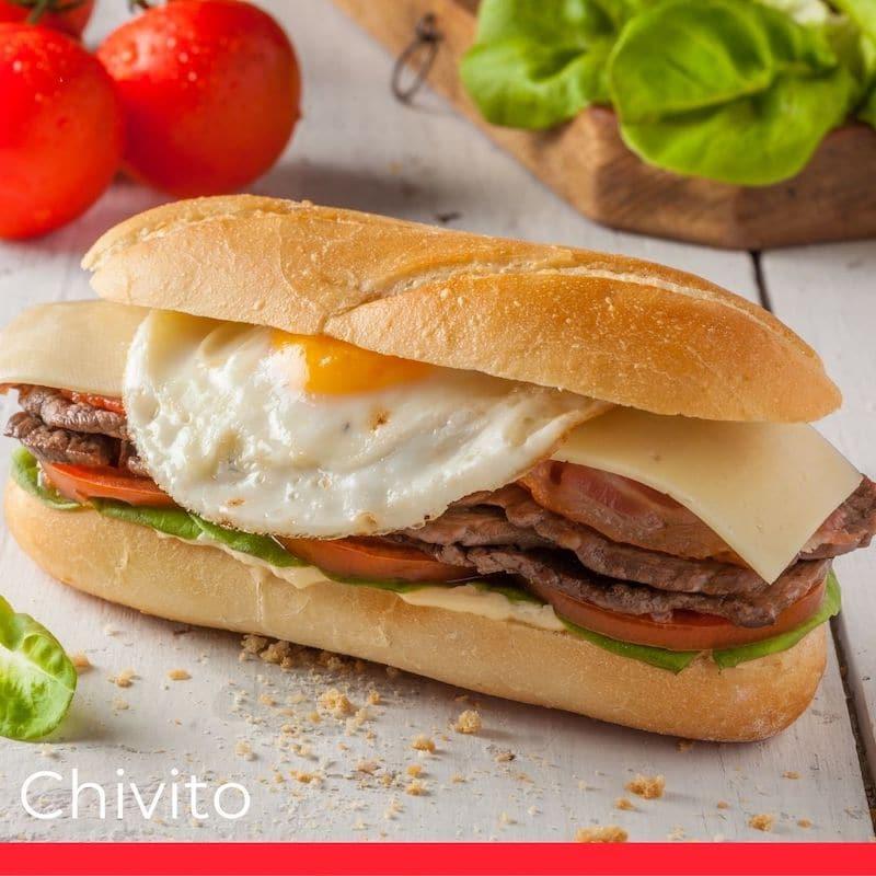 Chivito