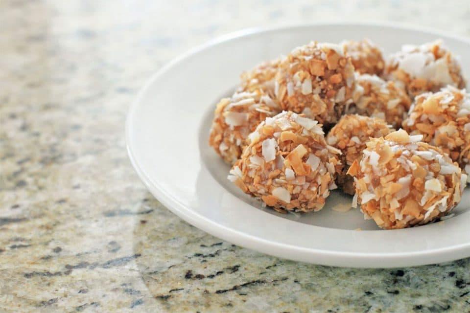 Coconut Candy; Photo credit: https://dano.com.ng/