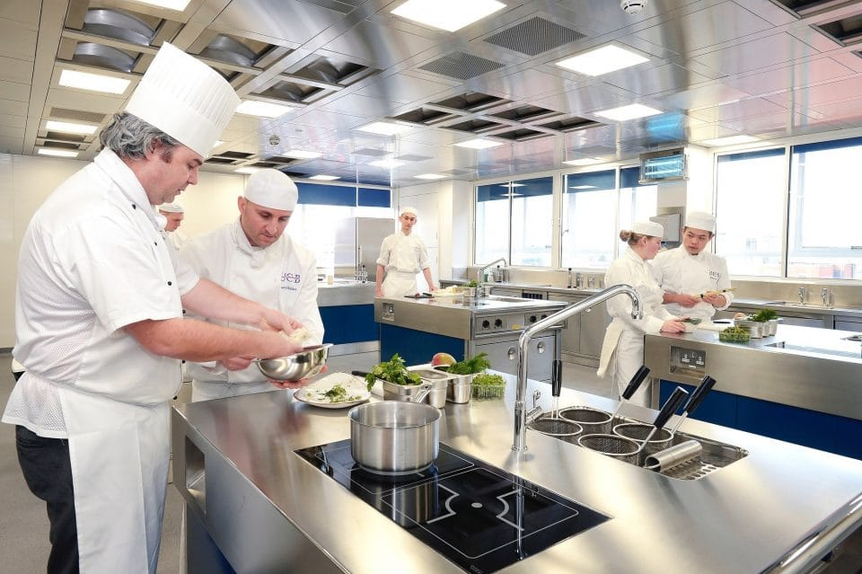 College of Food and Hospitality Management: University College Birmingham