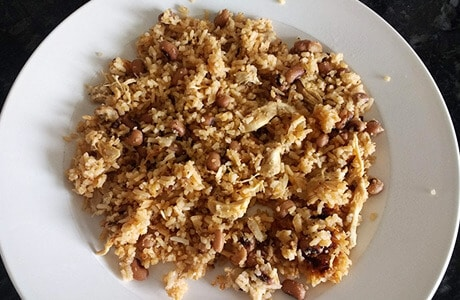 Cook up Rice