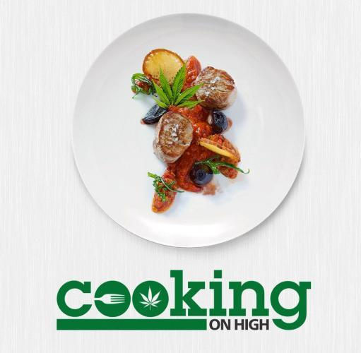 Cooking-on-High