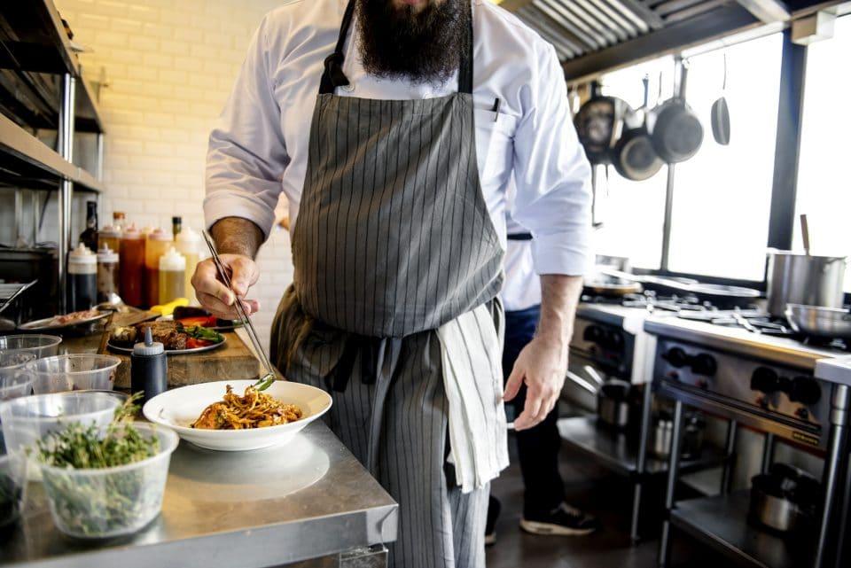 Culinary Arts School of Ontario
