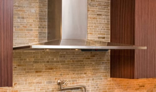 Wall-Chimney Hoods