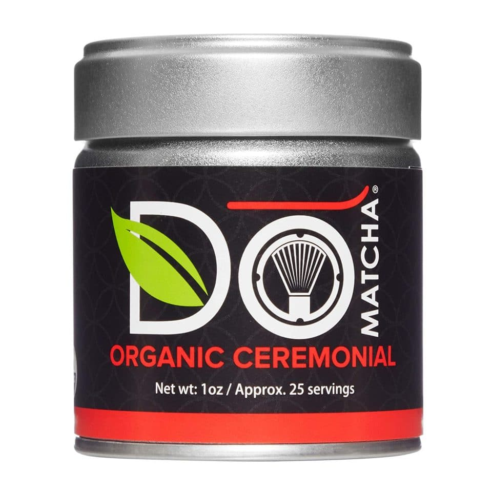 DoMatcha - Organic Ceremonial Green Tea