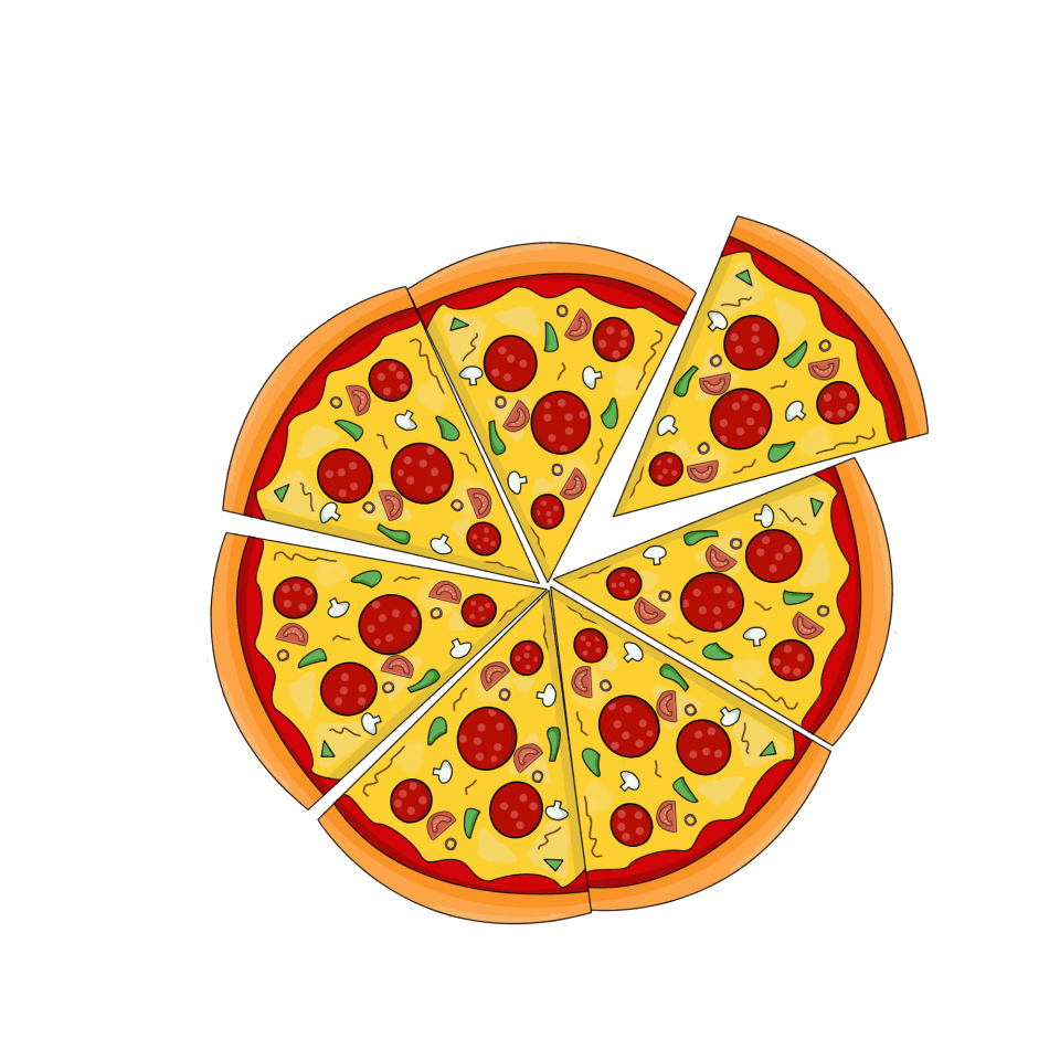Pizza pizza PNG Designed By 588ku from Pngtree.com